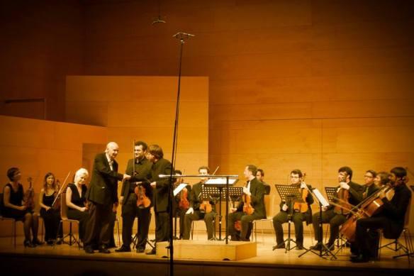 FB Orquestra de Vila-seca 2
