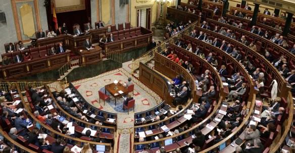 Congres dels diputats (dgt)